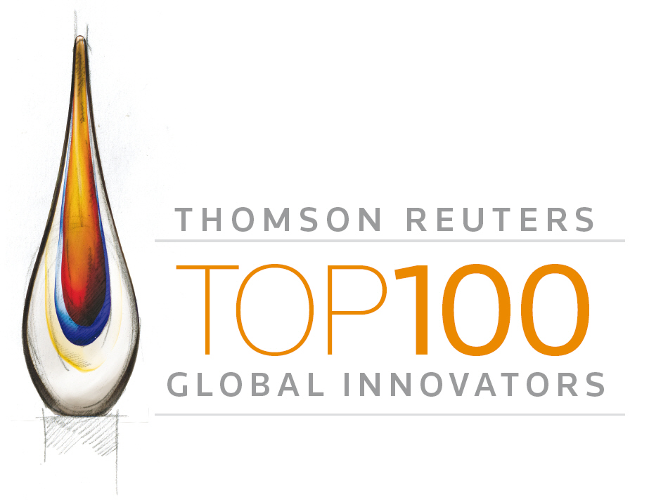 Thomson Reuters TOP100 Global Innovators